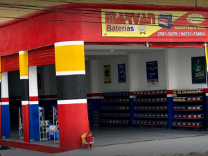 Marvan Baterias Loja de Baterias no Itaim Paulista